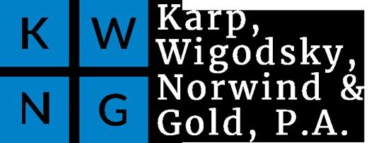 Karp, Wigodsky, Norwind & Gold, P.A