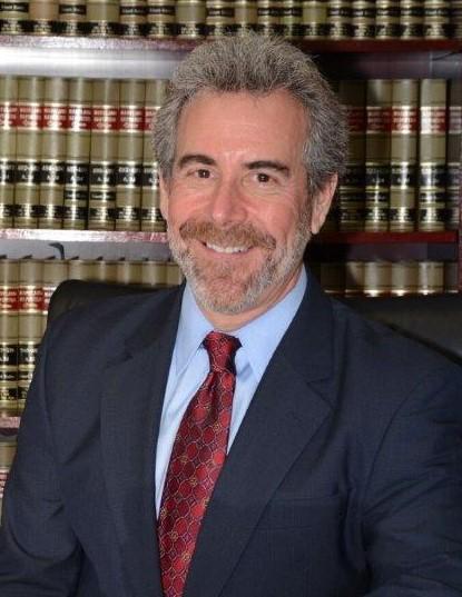 Jeffrey d gold attorney
